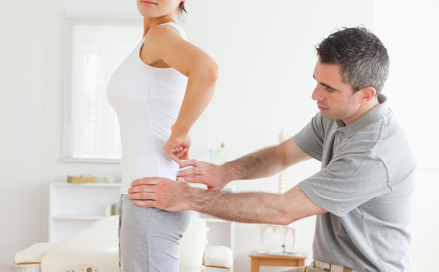 jersey city physical therapist clinic