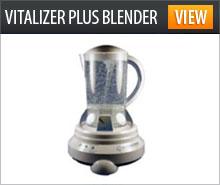 blender view